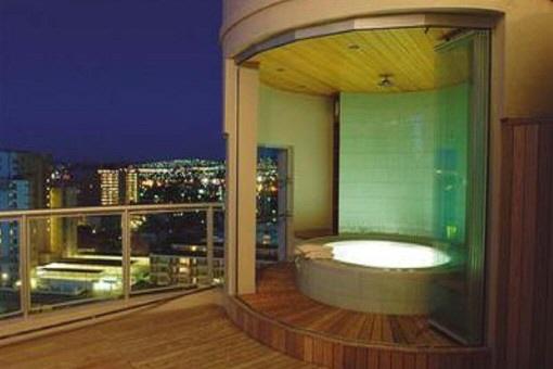 Luxuriöses Penthouse direkt an der False Bay