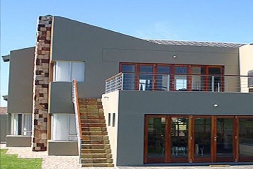 Haus in Herolds Bay