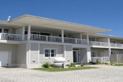 Haus mit Meerblick in Port Elizabeth