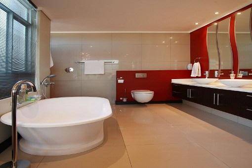 Groses badezimmer