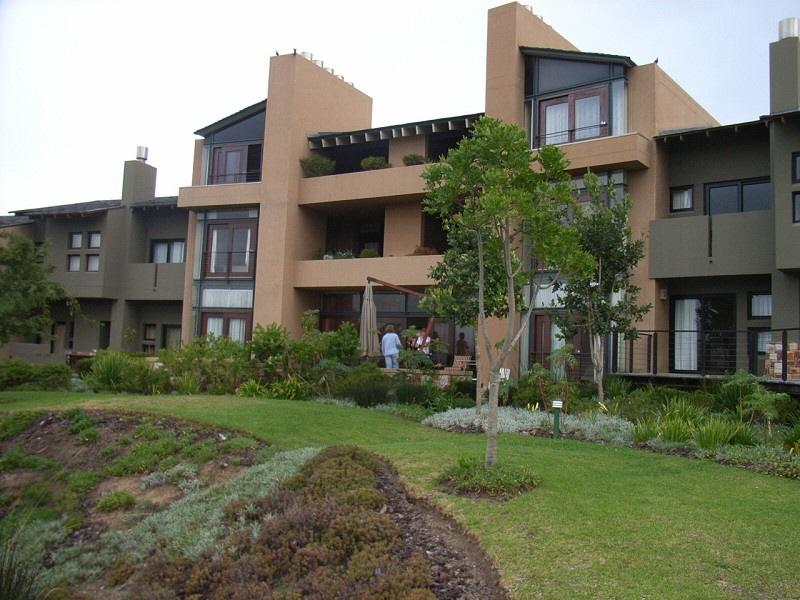 Gemütliche Wohnung im Grünen von Herolds Bay