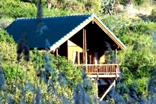 Idyllisches Haus nahe von Port Elizabeth