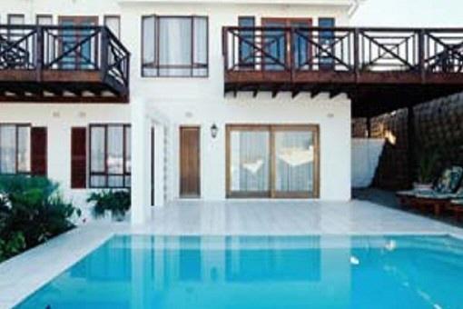 Schönes Haus in Umhlanga