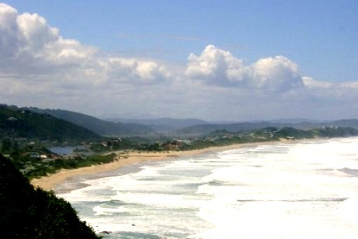 Strandwohnung in Mossel Bay