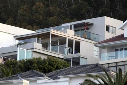 Modernes Apartment mit wunderschönen Meerblick in Green Point
