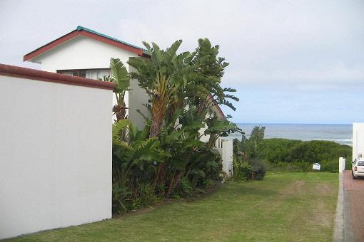 Schönes Haus am Westkap