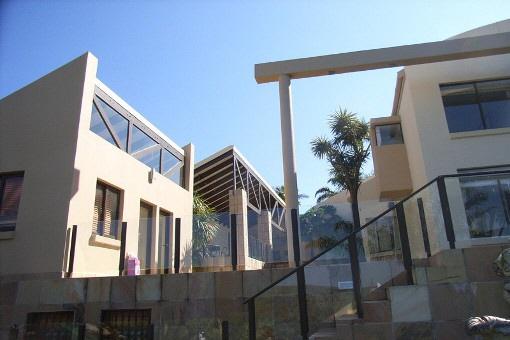 Südafrika Häuser in Südafrika kaufen Haus in Südafrika