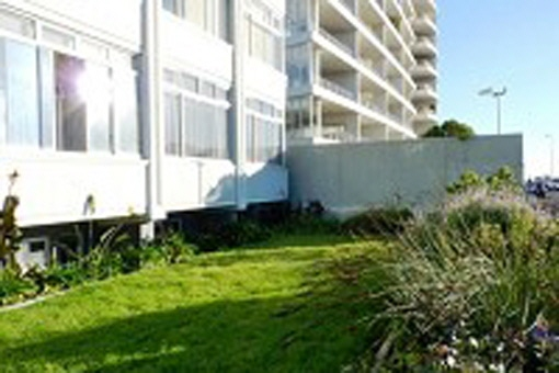 Cozy apartment in the suburb of Mouille Point, perfect for young couple