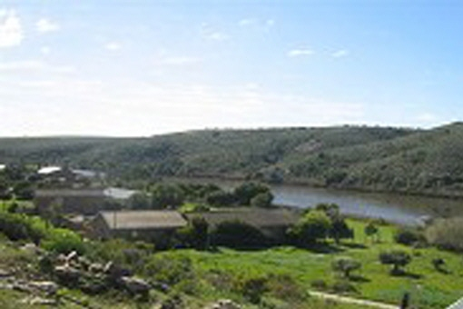 Vacant land of 5000 m² in the area of Breede Valley
