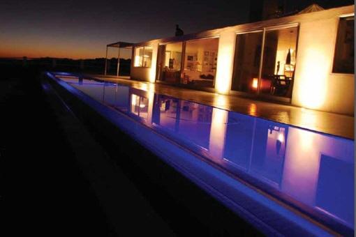 Exklusive Villa direkt am Meer