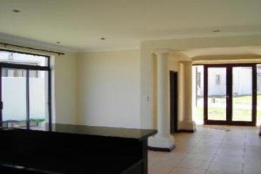 Moderne Wohnung in Plattekloof