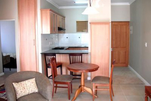 Nice apartment of 2 bedrooms and 2 bathrooms, of total area of approximately 66 m²